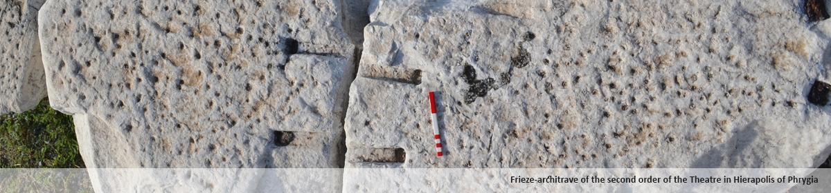 EMBLEMA – Architectural Restorations in the Ancient Mediterranean